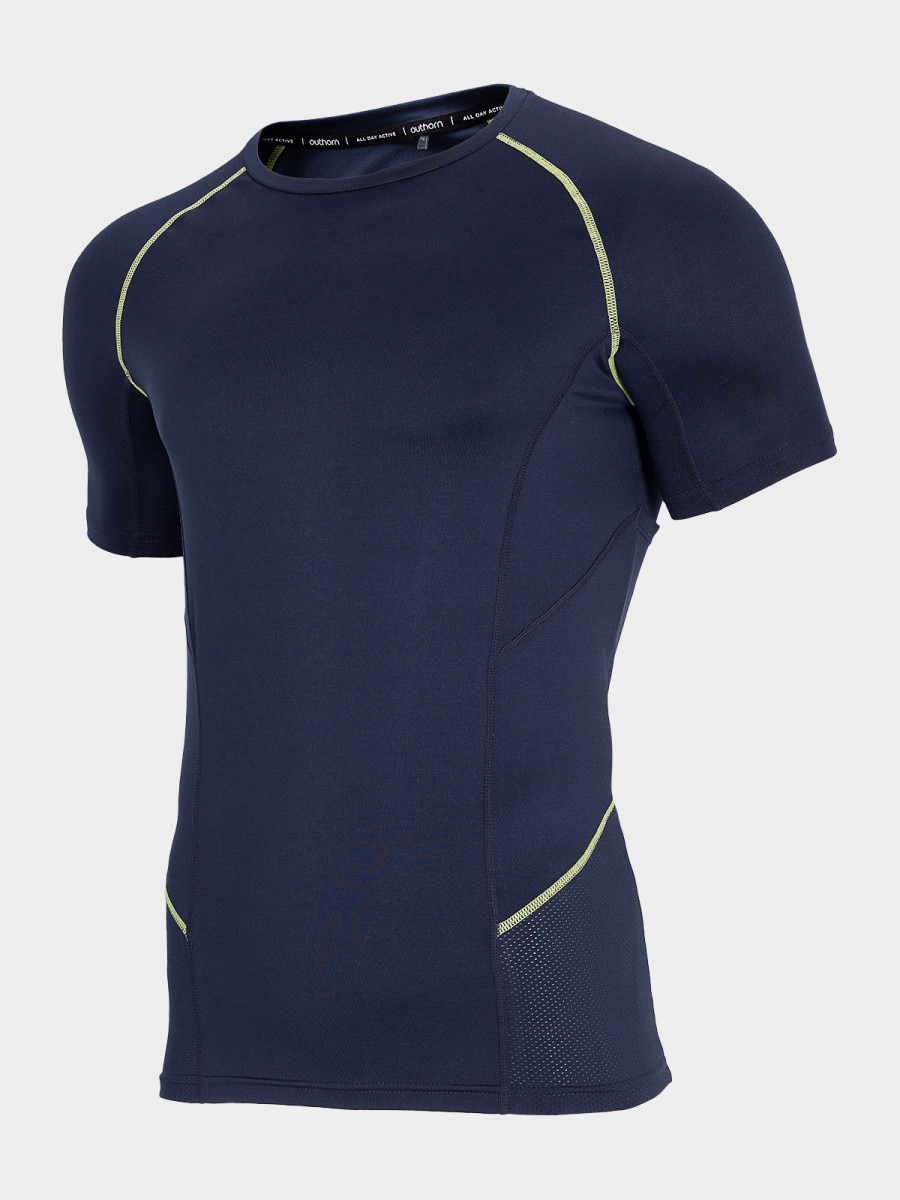 Men's active t-shirt  2