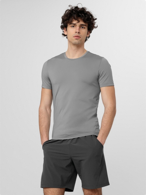 Men's active tshirt