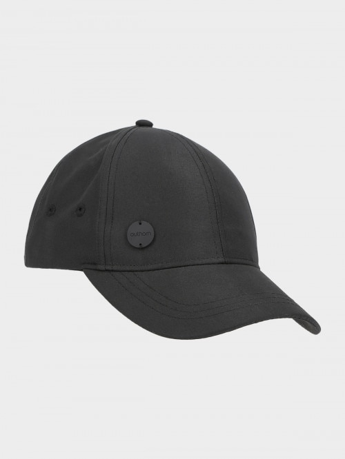 Women's cap CAD600  deep black