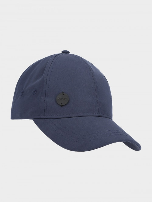 Women's cap CAD600  navy