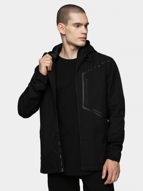 Men's funtional jacket