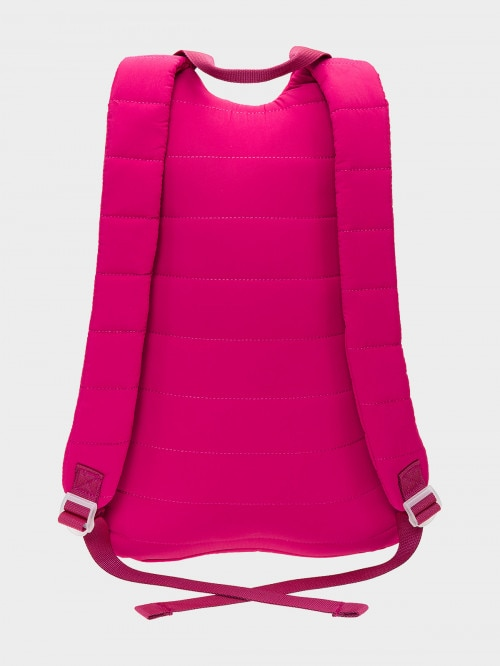 Urban backpack PCD602 - pink