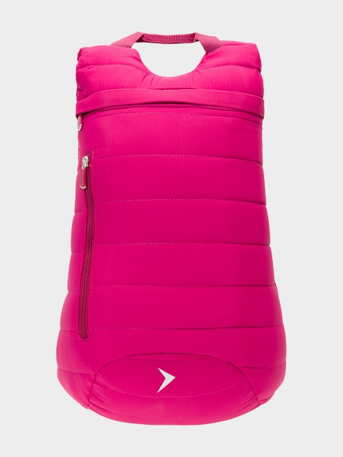 Urban backpack PCD602  pink