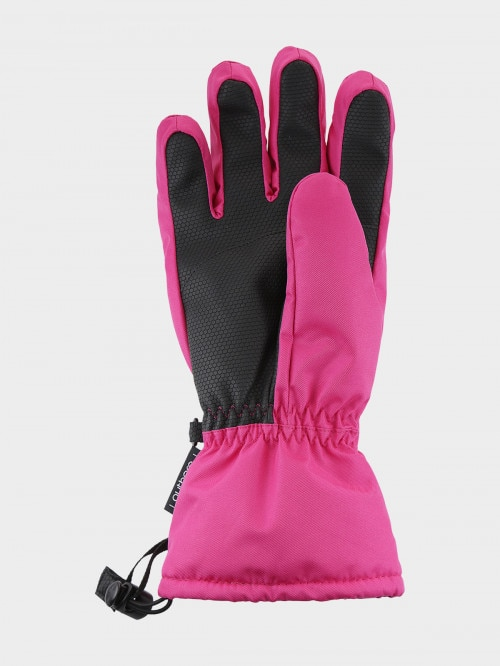 Women's ski RED601 - hot pink