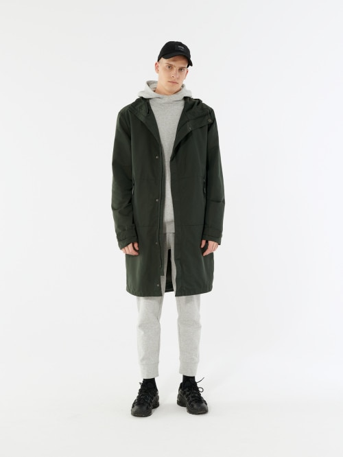 Men's urban coat