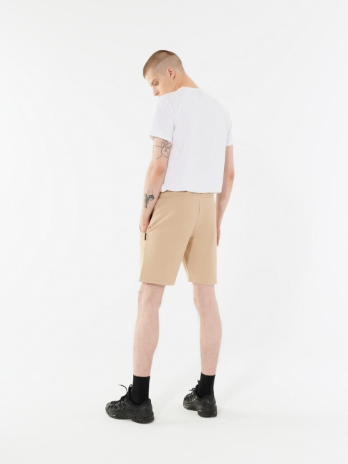 Men's knit shorts