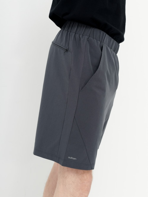 Men's active shorts