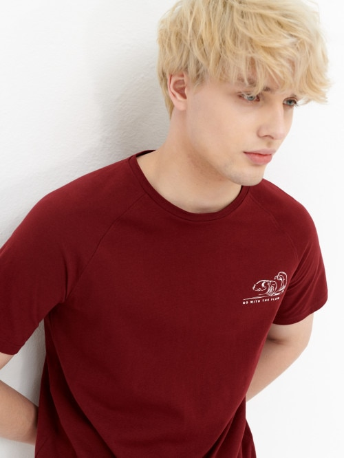 Men's tshirt